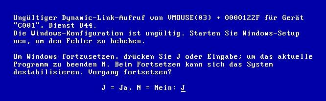 Superantispyware Blue Screen During It 96