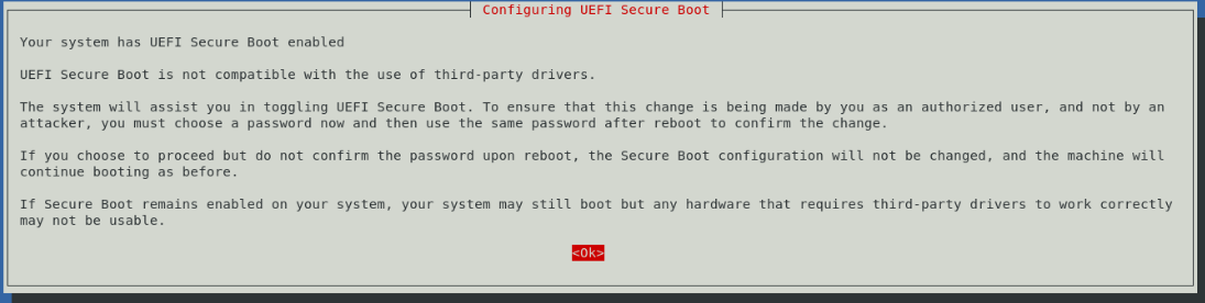 COnfiguring UEFI Secure Boot - print1