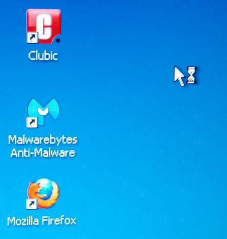 virtualbox clubic