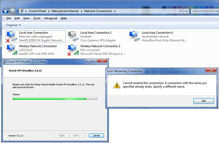 Скачать Wireless Console 3 для Windows 7