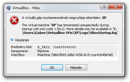 13187 (VirtualBox 4 3 14 can't start VMs on certain Windows hosts