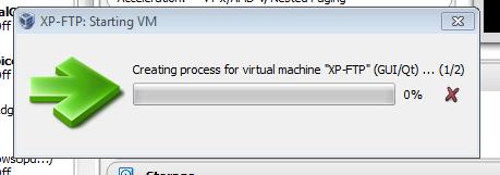 13378 (Stuck at Starting VM Forever) – Oracle VM VirtualBox