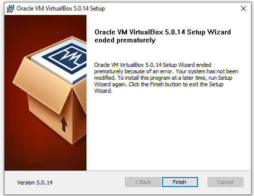 oracle vm virtualbox скачать