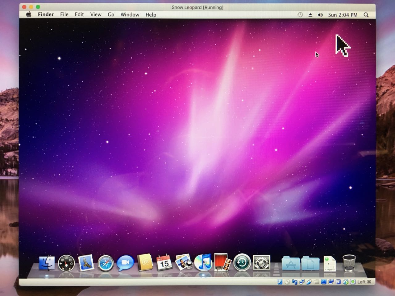 virtualbox mac os high sierra windows 7