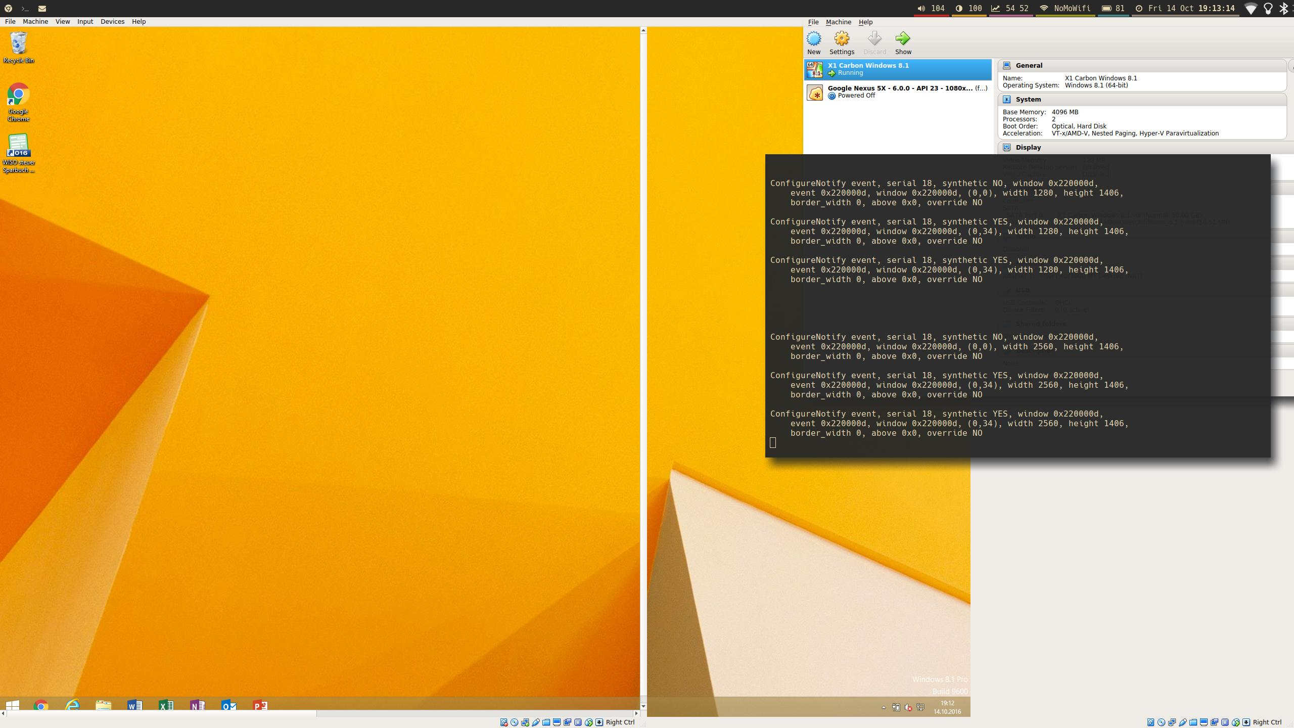 15863 (Auto-Resize is broken with tiling window managers