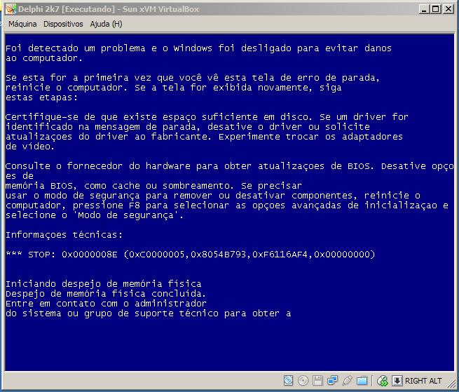 how to read bsod dumps