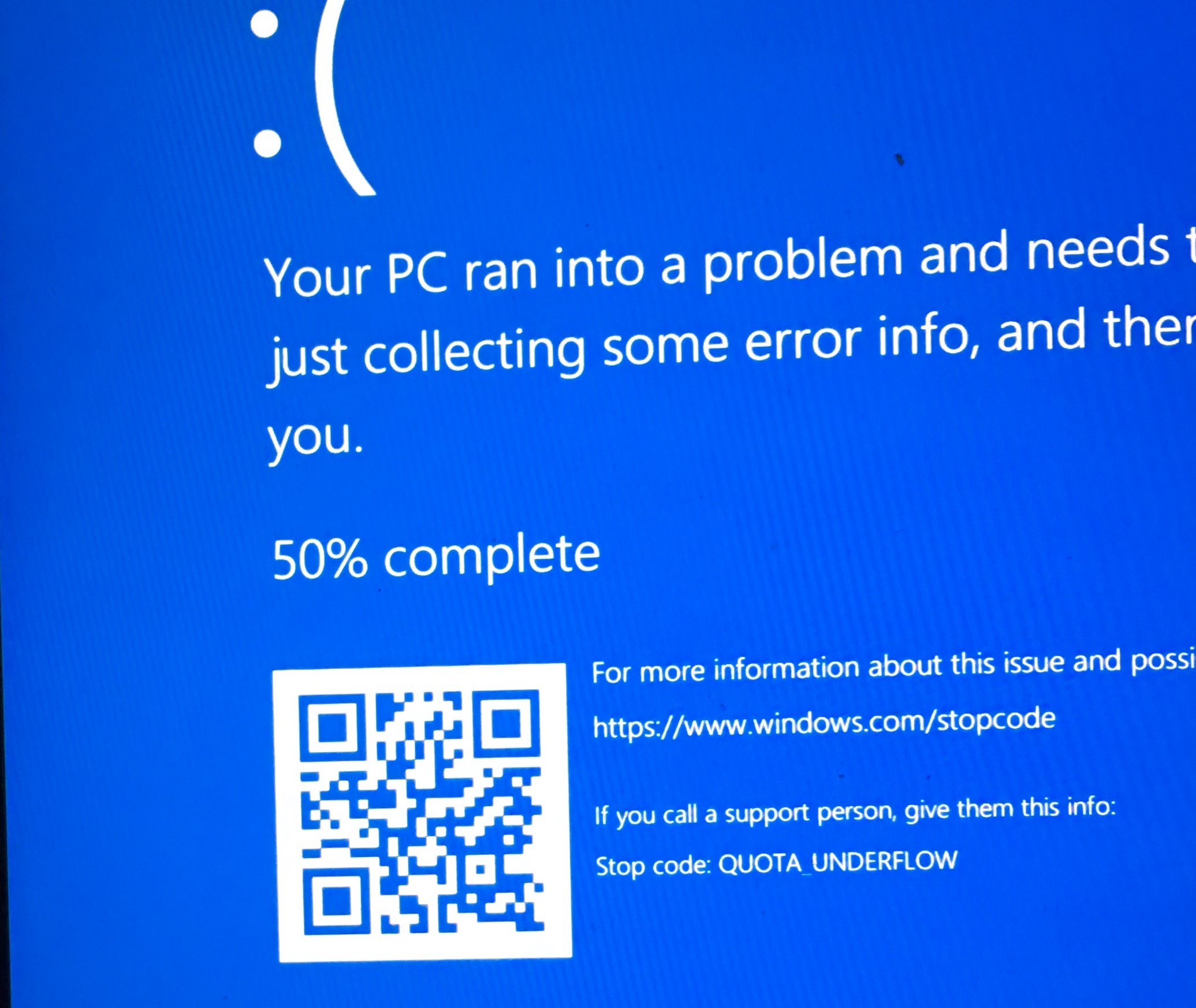 17235 (5 2 causes blue screen of death on windows 10) – Oracle VM
