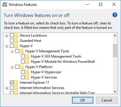 17433 (VMMR0 r0 Bluescreen on HP Laptop Win10 v1709