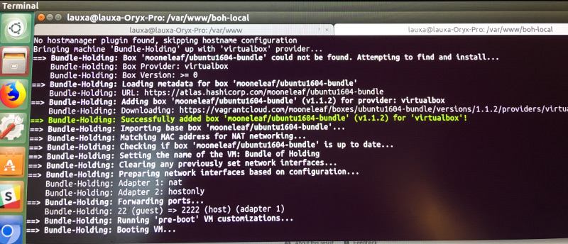 17467 (Ubuntu host does not start after 5 2 6 GUest Additions